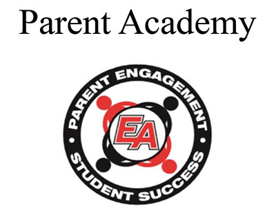 Parent Academy courses offered beginning February 6