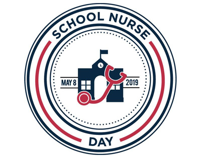 National School Nurse Day May 8